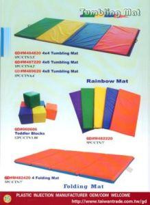 Tumbling Mat