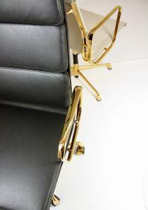Eames Aluminum Office Chair (EOC-CM)