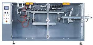 Horizontal Bag Closing Machine / Bag Sealing Packing Machine
