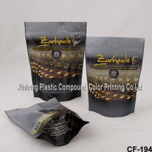 Stand up Coffee Packaging Pouch pictures & photos