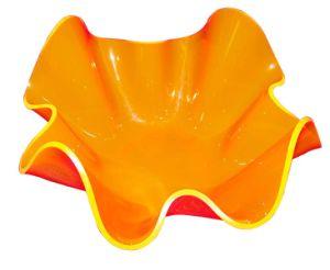 Acrylic Fruit Holder (ZD-3)