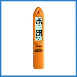Ht-6102 Digital Hygro-Thermometer