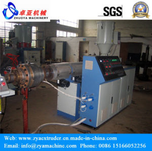 CPVC Pipe Extrusion Line/PVC Pipe Production Line pictures & photos