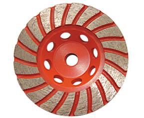 Turbo Cup Grinding Wheel