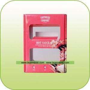 Food Paper Box (LPEC006)