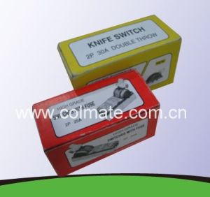 Knife Micro Electric Switch, Hkia Switch pictures & photos