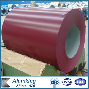 3105-H26 Color Coated Aluminium Coil for Shutter pictures & photos