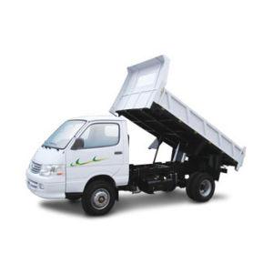 Mudan 1.5 Ton Dumper Truck pictures & photos