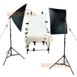 60x130cm Shooting Table Light Kit