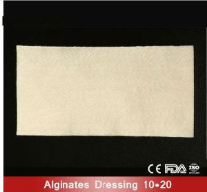 Alginate Wound Dressing pictures & photos