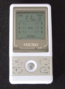 Micro Massager (JJQ-101C)