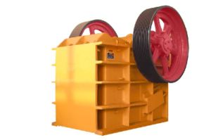Best Price Given Primary Jaw Crusher