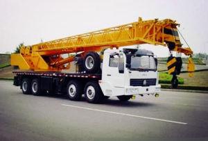Sinotruk Truck Mounted Crane (8X4)