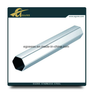 China Supplier High Quality 304 50mm Stainless Steel Round Tube pictures & photos