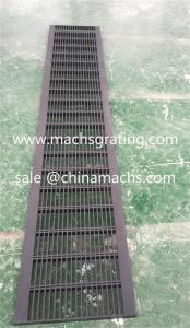 Fiberglass FRP Stair Treads/Stair Treads Grating pictures & photos