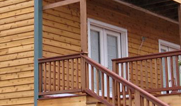 Lap Siding pictures & photos