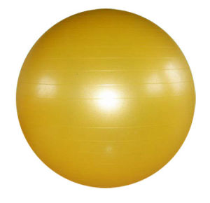 Anti-Burst Gym Ball -3