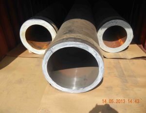 EN10210-1 Hot Finished Structural Hollow Sections pictures & photos