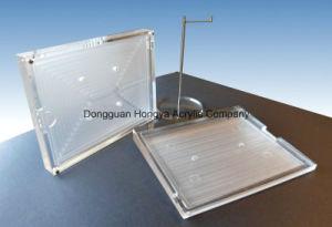 Headphone iPad Security Acrylic Display Base