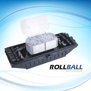 Horizontal Fiber Optic Joint Closure (FOSC-HT0136)