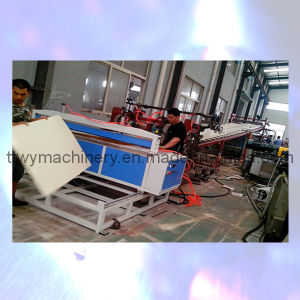 High Quality Plastic Sheet Extrusion Line pictures & photos