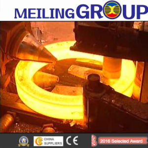 Forging Steel Ring for Tapered Plane Guiding Radial Tire Mold pictures & photos