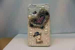 Mobile Phone Case Custom Machine for iPhone 7/7plus pictures & photos