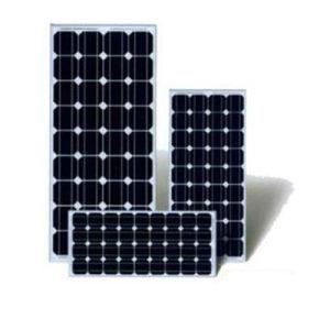130W Mono Solar Panel (SLD-SMG-130W)
