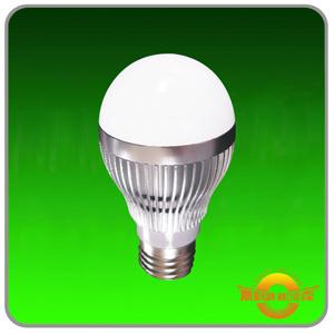 LED Global Bulb 3W