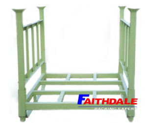 Side Plate Stack Rack