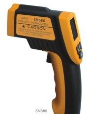 Infrared Thermometer (SM580)