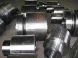 Forging Gear Shaft/Forged Gear Shaft pictures & photos