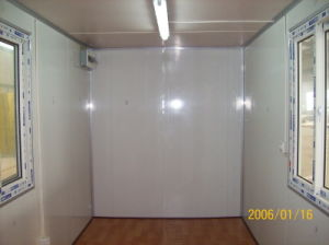 Shipping Container Homes for Sale pictures & photos