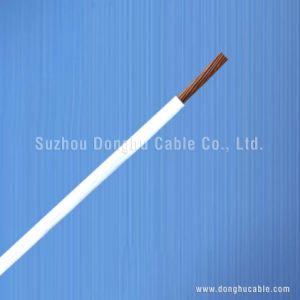 Hook-up Wire (H05Z-K/H07Z-K 90 centi-degree) pictures & photos