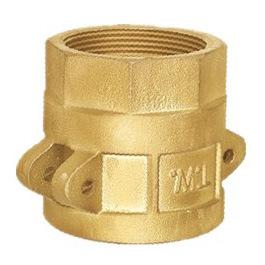 Brass Fittings (SSF-20330)