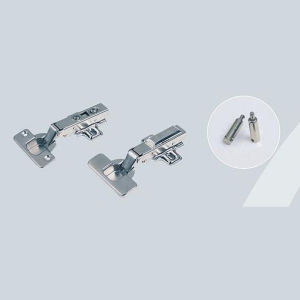 Hydraulic Concealed Hinge (C440) pictures & photos
