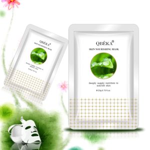 OEM Skin Nourishing Mask Gold Collagen Face Mask Face Whitening Mask pictures & photos