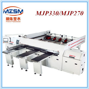 2016 High Quality Wood Cutting Machine Precision Panel Saw pictures & photos