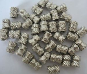 Vacuum Brazed Diamond Beads