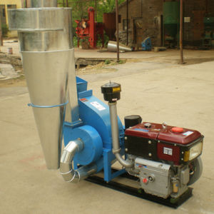 Smaller Diesel Driven Maize Mill Grinder (9FQ-36) pictures & photos