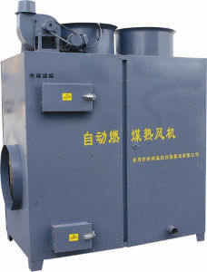 Jienuo Series Greenhouse Equipment Coal Fired Heater pictures & photos