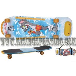 Skateboard Set in Size 30′′x10′′ (B14113) pictures & photos