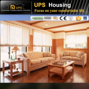 Portable Prefab House with Single Floor/Level pictures & photos