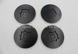 Black Anodizing Black Anodized CNC Machined Parts OEM Manufacter pictures & photos