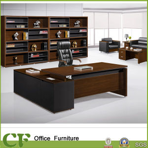 2016 New 36mm Table Top Manufacturer Office Desk pictures & photos