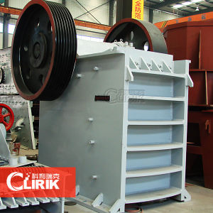 Low Price Factory Sell Directly Jaw Crusher with Ce ISO pictures & photos