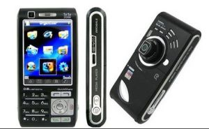 T1000I Cell Phone