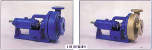 Centrifugal Pump (118 SERIES)