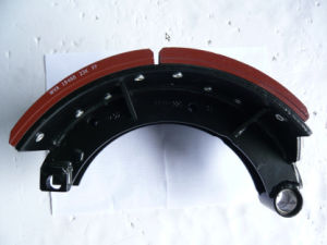 Brake Shoe Assembly (BENZ220) pictures & photos