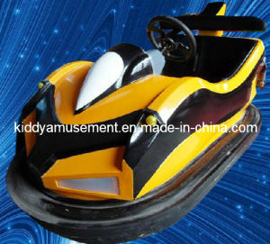 New Amusement Bumper Car for Kiddie Ride